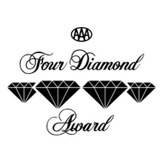 AAA Four Diamond Logo