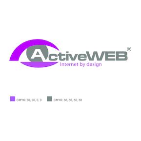 ActiveWEB Logo