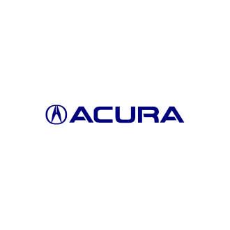 Acura on Acura   Vekt  Rel Logo