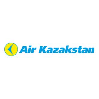 Air Kazakstan Logo