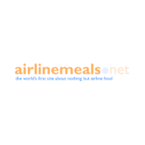 AirlineMeals.net Logo