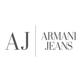 AJ Armani Jeans Logo