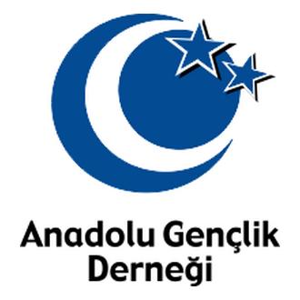 Anadolu Gençlik Derneği Logo