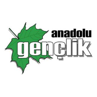 Anadolu Gençlik Logo