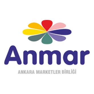 Anmar Logo