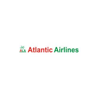 Atlantic Airlines Logo