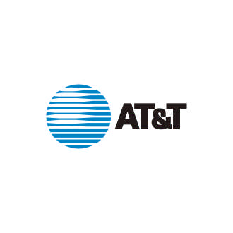 ATT hor Logo