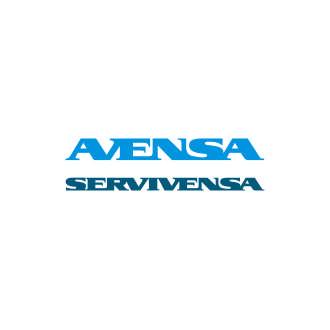 Avensa Air Ways Logo