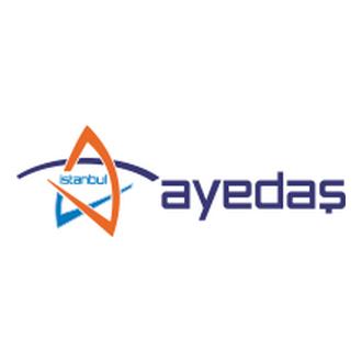 Ayedaş Logo