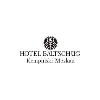 Baltschug Hotel Logo