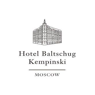 Baltschug Kempinski Hotels and Resorts Logo