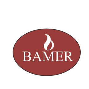 BAMER Banco Mercantil Logo