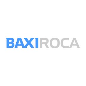 Baxiroca Logo