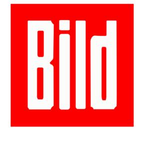 Bild-Zeitung Logo
