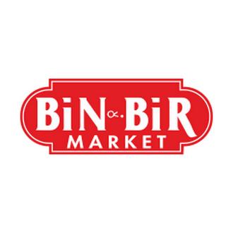 Binbir Market logo