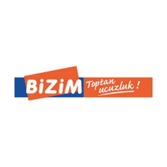 Bizim Toplu Tüketim Logo