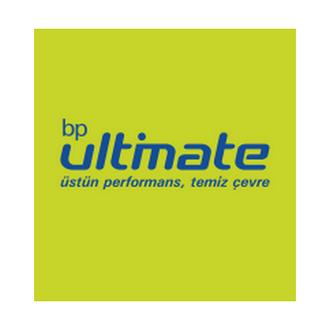 Bp Ultimate Logo