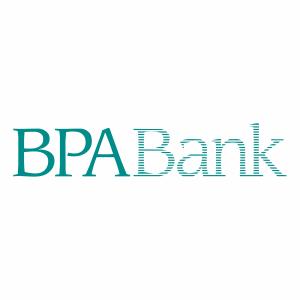 BPA Bank Logo