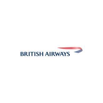 British Airways 2 Logo