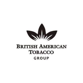 British American Tobacco (BAT) Logo