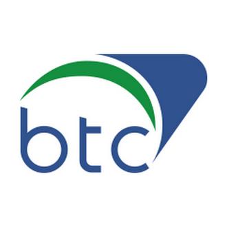 BTC Botaş Logo