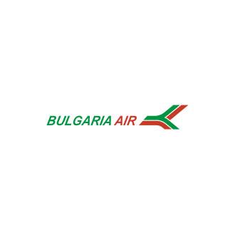 Bulgaria Air Logo
