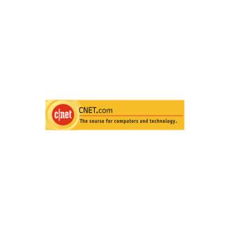 C NET Logo