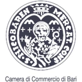 Camera di Commercio di Bari Logo