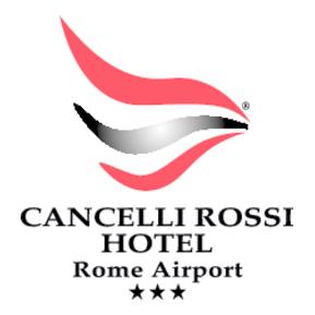 Cancelli Rossi Hotel Logo