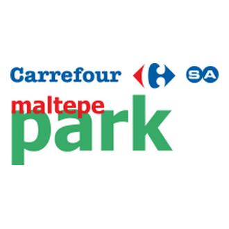 CarrefourSA Maltepe Park Logo