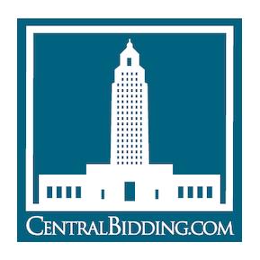 CentralBidding.com Logo