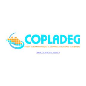 Copladeg Logo