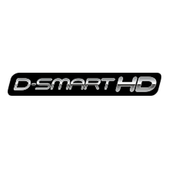 D-Smart HD Logo