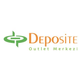 Deposite Outlet Merkezi Logo
