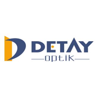Detay Optik Logo