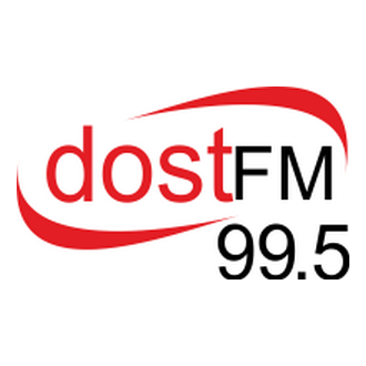 Dost FM Logo