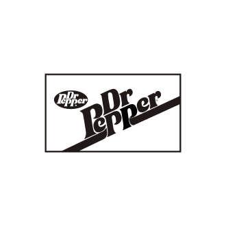 Dr Pepper 2 Logo