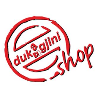 Dukagjini Shop logo