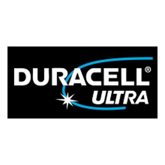 Duracell Ultra Logo
