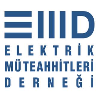 Elektrik Müteahhitleri Derneği Logo