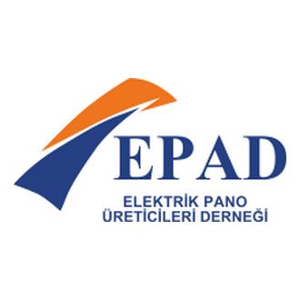 Elektrik Pano Üreticileri Derneği Logo
