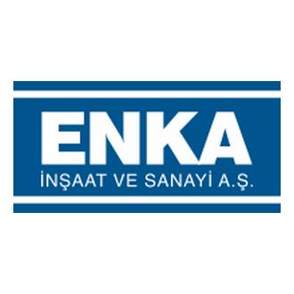 Enka logosu Logo