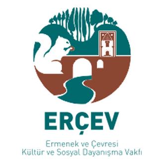 Ermenek ve Çevresi Kültür ve Sosyal Dayanışma Vakfı Logo