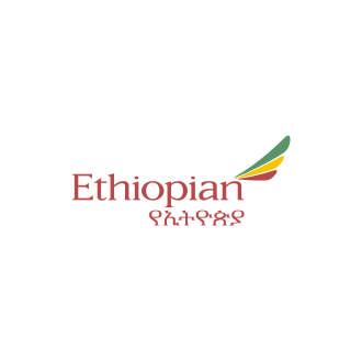 Ethiopian Airlines 2 Logo