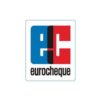 Eurocheque Logo