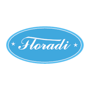 Floradi Logo