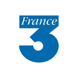 France3 TV Logo