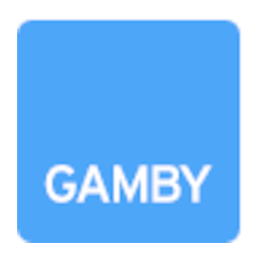 GAMBY Logo