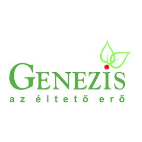 Genezis Logo