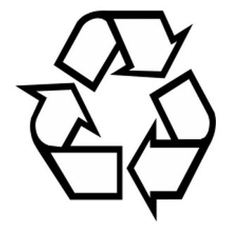Geri Dönüşüm Logo